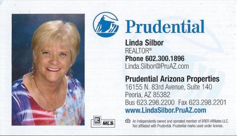 Linda Silbor